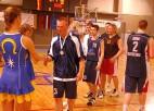 Pierobežu basketbola līga startēs 30. oktobrī