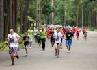Nike Riga Run treniņi tiek papildināti ar iešanas disciplīnu