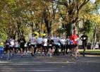 """Sestdien """"Skrien Latvija"""" 2013 pēdējais posms – Siguldas pusmaratons"""