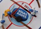 Rīgas kausa finālsacensībām kvalificējas 17 mūsu galda hokejisti