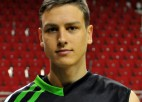 U18 izlases basketbolists Rūdolfs Strādnieks izvēlas mācīties Rīgas 1.Tālmācības vidusskolā