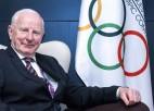 Eiropas olimpiešu vadītājam uzrāda apsūdzības lietā par nelegālu biļešu tirdzniecību