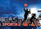 """Sesto reizi notiks """"Rīgas Sporta nakts"""""""