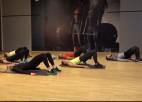 """Video: 19. janvāra Vingro kopā ar """"Zelta Rieksts"""""""