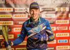 Andris Grīnfelds izcīna 3.vietu Eiropas superenduro čempionāta 2.posmā