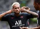 Francijā futbola sezona beigusies, sporta sacensības vasarā nenotiks