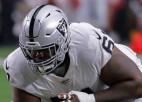 Hadsons kļūs par NFL apmaksātāko centru