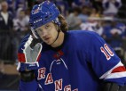 Krievijai PČ Rīgā nāksies iztikt bez sešiem NHL hokejistiem, tostarp Panarina