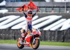 """Nedēļu pirms sacensībām atcelts """"MotoGP"""" sezonas atklāšanas posms"""
