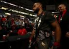 Londonā paredzēto UFC šovu pārceļ uz ASV, Vudlijam meklēs jaunu pretinieku
