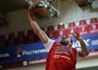 """Vatutins: """"Eiropas basketbola zvaigžņu algas neatbilst klubu un līgu ienākumiem"""""""
