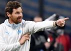 """Vilašs-Boašs paliks pie """"Marseille"""" stūres arī nākamsezon"""
