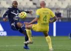 """Ligue 1"" sezona sākas ar garlaicīgu ""Bordeaux"" un ""Nantes"" neizšķirtu"