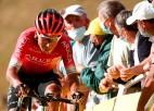 """""""Tour de France"""" laikā policija pārmeklējusi Kvintanas viesnīcas numuriņu"""
