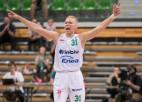 Jānim Bērziņam 16+13, Freimanim 17+5+6 Polijā; Gludītim 28 punkti Igaunijā