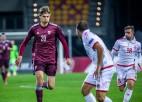 Latvijai piecu vietu kritums FIFA rangā, Maltai mēneša lielākais kāpums
