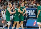 Freimanis pēc lieliskas spēles Permā iekļauts Vienotās līgas nedēļas pieciniekā