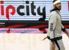 NBA apbalvo Karmelo Entoniju ar balvu par sociālā taisnīguma atbalstīšanu