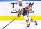 """NHL pusfināli sākas ar """"Islanders"""" uzvaru pret čempioni """"Lightning"""""""