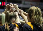 Spēcīgākā sieviešu komanda ''TTT Rīga'' arī nākamajā sezonā spēlēs Eirolīgā