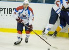 Latvijas U20 izlase turnīru Sočos pabeidz ar vienu uzvaru