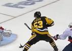 Video: NHL sezonas starta jocīgākajos momentos figurē arī Bļugers