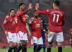 """""""Manchester United"""" iesit deviņus un atkārto Premjerlīgas rekordu"""
