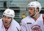 """Daugaviņam piespēle, """"Spartak"""" iegūst pēdējo ceļazīmi uz KHL """"play-off"""""""