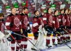 """Rīgas """"Dinamo"""" apstiprināts KHL dalībnieku sastāvā, tajā iekļauts arī """"Admiral"""""""