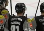Video: Jevpalovs Austrijā iemet otrajā spēlē pēc kārtas
