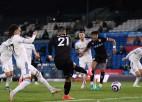 """""""Aston Villa"""" uzvar Līdsu, VAR drāma Vestbromvičā, neizšķirts starp """"Wolves"""" un Ņūkāslu"""