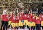 Rīga 8.-11. aprīlī uzņems Latvijas - Igaunijas līgas ''Final 6''