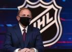 NHL šaubās, vai būtu prātīgi ļaut hokejistiem piedalīties olimpiskajās spēlēs