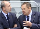 """Zubovam bijusi darba intervija Rīgas """"Dinamo"""" par galvenā trenera amatu"""