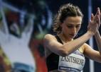 Olimpiskajās spēlēs varēs piedalīties ne vairāk kā desmit Krievijas vieglatlētu
