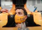 """Rikjardo: """"Esmu pārāk vecs, lai turpinātu gaidīt """"Renault"""" solītās uzvaras"""""""