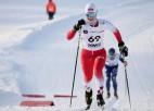 Noskaidroti Latvijas pārstāvji šī gada EJOF distanču slēpošanā
