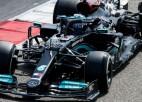 """""""Mercedes"""" inženieris: """"Esam kļuvuši lēnāki par """"Red Bull"""" komandu"""""""