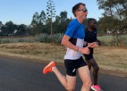 Eiropas vadošie garo distanču skrējēji piedalās Rīgas maratona rīkotajās starptautiskajās sacensībās