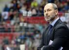 Zubovs: ''Gribam izveidot sajaukumu starp jaunajiem un pieredzējušiem hokejistiem''