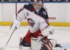 Merzļikins rezervē pret ''Panthers'', Bļugera ''Penguins'' uzņems ''Devils''
