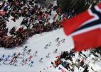 Norvēģi domā par PK posmu skaitu samazināšanu pie sevis