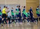 ''Raba'' pārliecinoši zaudē pirmajā Čempionu līgas kvalifikācijas spēlē