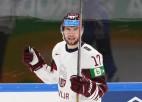 Ziņas par Dzierkala līgumu ar ''Kunlun Red Star'' nav patiesas, atklāj hokejists