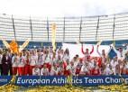 Polija dramatiskā cīņā nosargā Eiropas komandu čempiones titulu