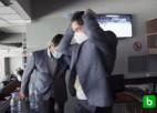 Video: Daugaviņa pulss, ģērbtuves pēc zaudējuma un Rēdliha pēdējā deja