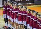 FIBA apstiprina brīvprātīgos <i>Challengers</i> turnīrus jauniešiem, U18 juniores spēlēs Rīgā
