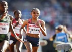 Etiopieši Hengelo sasniedz daudzus sezonas labākos rezultātus
