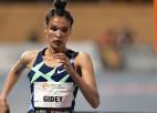 Pasaules rekords sievietēm 10 000m noturējās tikai divas dienas