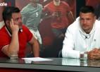 """Video: Gols, *uj, štanga #2: kopā ar Mārci Ošu par """"Euro 2020"""" ievadu"""